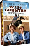 Wide Country - The Complete Television Series - 28 Episodes!