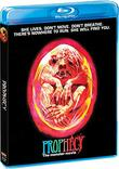 Prophecy (1979) [Blu-ray]