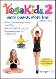 Yoga Kids Two