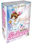Cardcaptor Sakura - Sakura Book Set (Vol. 10-18)
