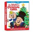 Mr Magoo's Christmas Carol [Blu-ray]