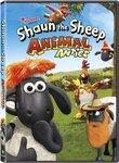 Shaun the Sheep: Animal Antics [DVD]