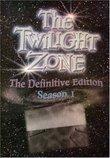 The Twilight Zone - Season 1 (The Definitive Edition)