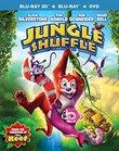 Jungle Shuffle COMBO [Blu-ray]
