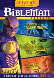 Bibleman 3 for All: Bibleman Genesis Series Vol 1