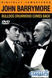 Bulldog Drummond Comes Back (B&W)