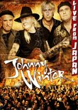 Winter, Johnny - Live From Japan