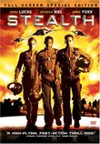 Stealth (Two-Disc Full-Screen Edition)