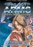 Project Arms - The 2nd Chapter (Vol. 4)