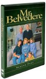 MR. BELVEDERE: SEASON 4 DVD