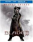 Blade 2 (BD) [Blu-ray]
