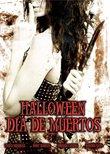 Halloween Dia de Muertos