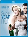 Seven Year Itch [Blu-ray]