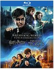 Wizarding World 9-Film Collection: SE (BD) [Blu-ray]