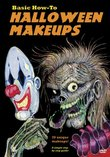 Basic How-To Halloween Makeups
