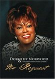 Dorothy Norwood and the Mississippi Mass Choir: No Request