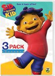 Sid the Science Kid: Sid Pack Motion/Sense/Wings