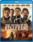 True History of the Kelly Gang [Blu-ray]