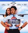 Larry Gaye//Renegade Male Flight Attendant [Blu-ray]