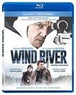 Wind River (Blu-ray + DVD)
