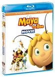 Maya The Bee Movie (3-D Bluray + Bluray + DVD) [Blu-ray]
