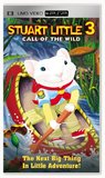 Stuart Little 3: Call of the Wild [UMD for PSP]