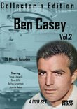 Ben Casey-Volume TWO-4 DVD Set-20 Additional Episodes