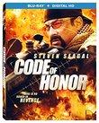Code Of Honor [Blu-ray + Digital HD]