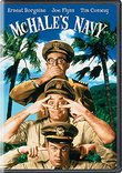 MCHALE'S NAVY (1964) DVD
