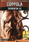 [DVD] Dementia 13 from Cult Classics