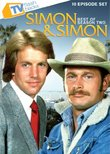 Simon & Simon: Best of Season Two