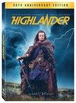 Highlander : 30th Anniversary [DVD]