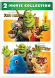 Scared Shrekless / Shrek's Thrilling Tales: 2-Movie Collection [DVD]