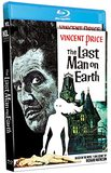 The Last Man on Earth (Special Edition) [Blu-ray]