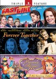 Fast Girl / Forever Together / Princess Stories - Triple Feature