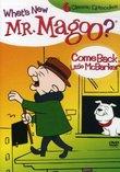 Mr. Magoo: Come Back Little McBarker