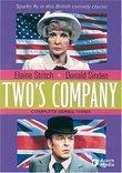Two's Company - Complete Series Three