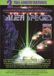 Alien Species/Moon of the Wolf