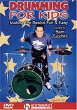 DVD-Drumming For Kids
