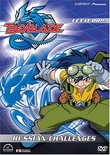 Beyblade, Vol. 9: Russian Challenges