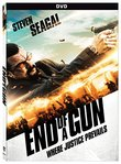 End Of A Gun [DVD]