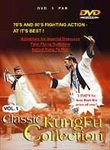 Classic Kung Fu Collection, Volume 1