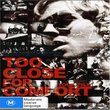 Darren Hayes: Too Close for Comfort Tour Film