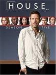 House, M.D.: Season Five