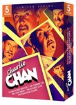 Charlie Chan 5 Movie Gift Box Set (Limited Series)