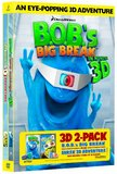 Bob's Big Break & Shrek 3D