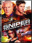 Sniper: Assassin?s End