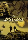 The Spiders Part 1- The Golden Lake, Part 2- The Diamond Ship (1919)