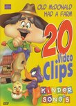Old McDonald and Friends: Kinder Songs 20 Video Clips