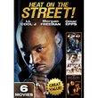 6-Movie Heat on the Street V.2